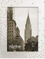 "Nambe Dazzle 5"" x 7"" Frame"