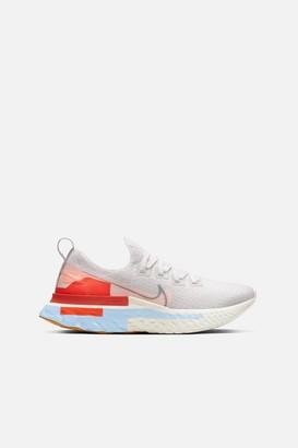 Nike React Infinity Run FK PRM Sneakers