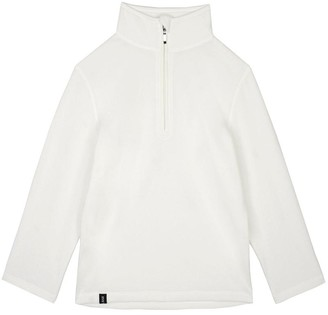 Pink Label Mariel Quarter-Zip Pullover