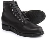 """Chippewa 1939 Original Service Boots - Leather, 6"""" (For Men)"""
