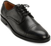 Polo Ralph Lauren Men's Morgfield Perforated Cap-Toe Oxfords