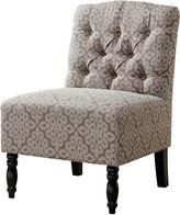 Asstd National Brand Lina Accent Chair