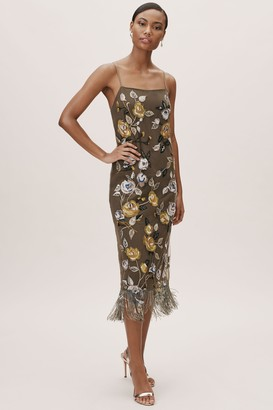 Flor Et. Al Marigot Dress