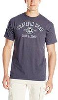 Liquid Blue Men's Grateful Dead Tour Alumni T-Shirt