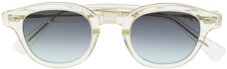 Epos Bronte square sunglasses