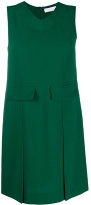 See by Chloe Tailored Shift Dress