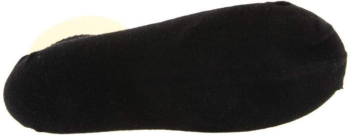 Jefferies Socks Seamless Capri Liner 6-Pack Kids Shoes