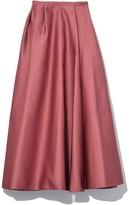 Rochas Lilium Skirt in Pink