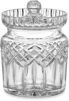 Waterford Crystal Lismore Biscuit Barrel