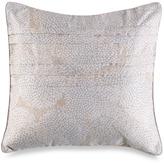 "Barbara Barry Bali Hai 16"" Square Toss Pillow"