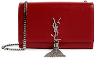 Saint Laurent Medium Kate Tassle Shoulder Bag