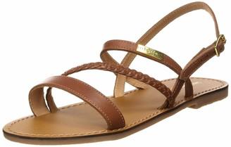 Les Tropéziennes Women's Batresse Sling Back Sandals