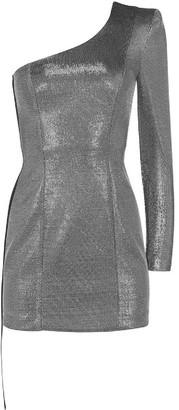Whyte Studio The Astro One Sleeve Dress