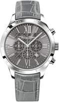 Thomas Sabo Rebel at heart grey chronograph watch