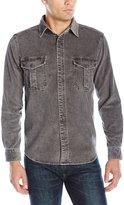 Woolrich Men's Hemlock Cord Shirt