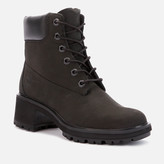 Thumbnail for your product : Timberland Women's Kinsley 6 Inch Waterproof Heeled Boots