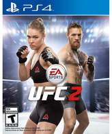 Sony EA Sports UFC 2 - PS4