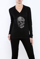 Luxury Lightweight V-neck Sweater