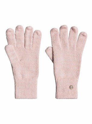 Roxy Kind Of Day - Knitted Gloves for Women - Knitted Gloves - Women