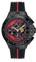 Scuderia Ferrari Race Day Chronograph Watch