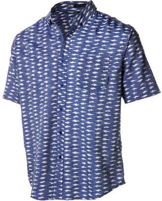 Billabong Space Kadet Woven Shirt - Short-Sleeve - Men's