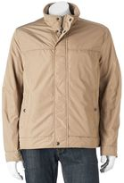 Dockers Men's Classic-Fit Military Jacket