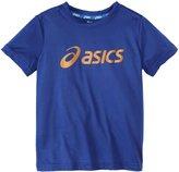 Asics Training Top (Kid Blue-7