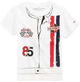 Tommy Hilfiger Graphic-Print Cotton T-Shirt, Toddler & Little Boys (2T-7)
