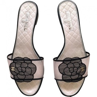 Chanel Other Other Mules & Clogs