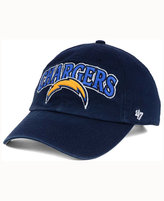 '47 San Diego Chargers Altoona Clean Up Cap
