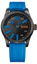 Boss Orange Blue Quartz Strap Watch 1513048