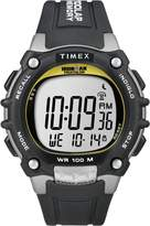 Timex Men's Ironman Triathlon 100-Lap Fullsize 5E231