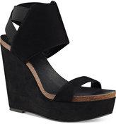 Vince Camuto Kresta Platform Wedge Sandals