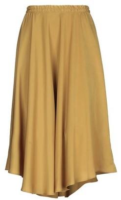 XiRENA Knee length skirt