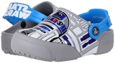 Crocs CrocsFunLab Lights R2D2 Boy's Shoes