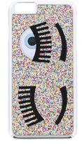 Chiara Ferragni Iphone 6 Plus Flirting Cover