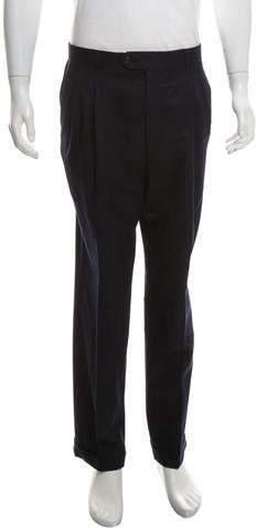 a88e1cb05c27 Burberry Men s Pants - ShopStyle