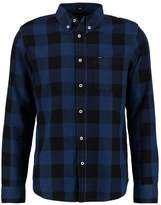 Lee PREMIUM BUTTON DOWN Shirt blue black