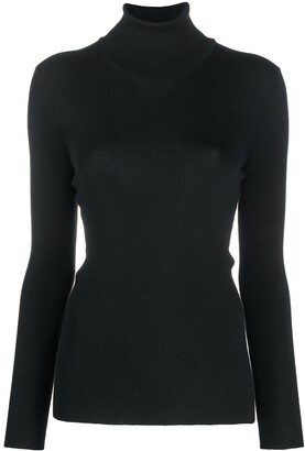 Tom Ford High Neck Jumper
