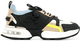 Philipp Plein Runner Skull sneakers