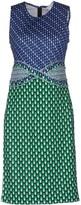 Diane von Furstenberg Knee-length dresses - Item 34774984