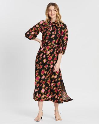 Closet London Closet A-Line Dress