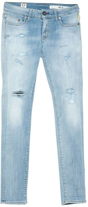 Meltin Pot Denim pants - Item 42759432UT