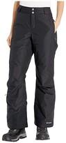 Columbia Bugabootm Omni-Heat Pants (Black 2) Women's Outerwear