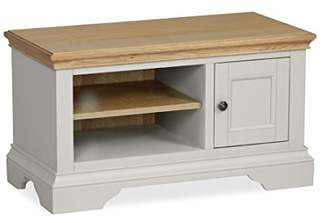 Global Home Products Collection 156 TV Unit, Wood, Multi-Colour, Large