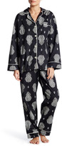 BedHead Long Sleeve Paisley Palace PJ Set