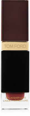 Tom Ford Lip Lacquer Luxe Matte - Quiver