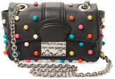 RED Valentino Beads & Chains Shoulder Bag