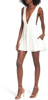 NBD Women's Faith Lace Dress