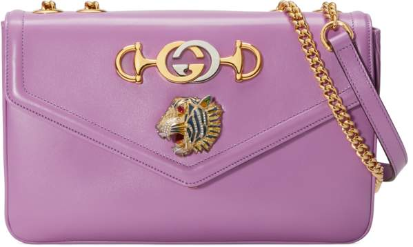 a6fe1da4c00e44 Gucci Purple Shoulder Bags - ShopStyle